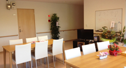 サービス付き高齢者向け住宅 フルールハウス(北海道札幌市南区)イメージ