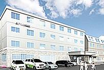 サービス付き高齢者向け住宅 ノアガーデン モエレヒルズ(北海道札幌市東区)イメージ