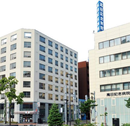 サービス付き高齢者向け住宅 アーバンサークル(北海道札幌市中央区)イメージ