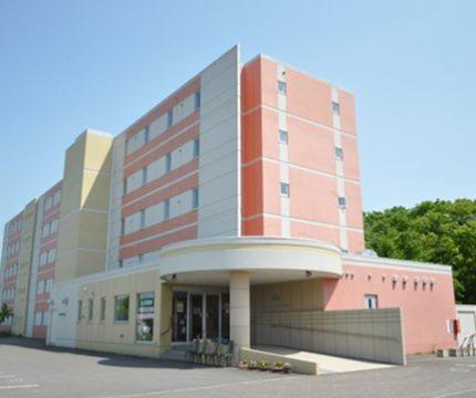 サービス付き高齢者向け住宅 くらしさ緑が丘(北海道岩見沢市)イメージ