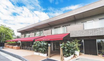 介護付き有料老人ホーム クラーチ・ファミリア古淵(神奈川県相模原市南区)イメージ