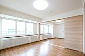 サービス付き高齢者向け住宅 ライフコートガーデン東館(北海道札幌市手稲区)イメージ