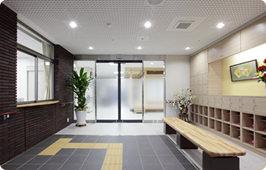 住宅型有料老人ホーム グランドG1(福岡県筑紫郡那珂川町)イメージ