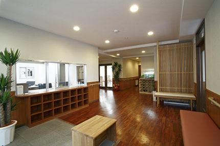 サービス付き高齢者向け住宅 ふわり東札幌(北海道札幌市白石区)イメージ