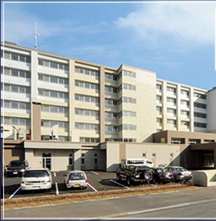 サービス付き高齢者向け住宅 ライフコート手稲西(北海道札幌市手稲区)イメージ