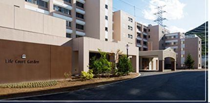 サービス付き高齢者向け住宅 ライフコートガーデン南館(北海道札幌市手稲区)イメージ