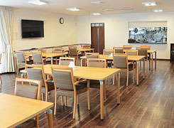 サービス付き高齢者向け住宅 明日家の杜(北海道岩見沢市)イメージ