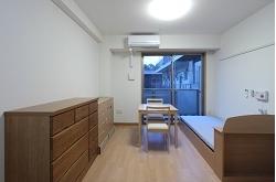 サービス付き高齢者向け住宅 そんぽの家S 保谷北町(東京都西東京市)イメージ