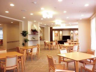 サービス付き高齢者向け住宅 イリーゼ旭川3条通(北海道旭川市)イメージ