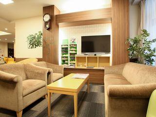 住宅型有料老人ホーム イリーゼ札幌南三条(北海道札幌市中央区)イメージ