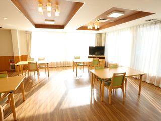 サービス付き高齢者向け住宅 イリーゼ宮の森(北海道札幌市中央区)イメージ