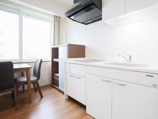 サービス付き高齢者向け住宅 ウィステリア南1条(北海道札幌市中央区)イメージ