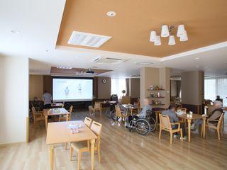 住宅型有料老人ホーム イリーゼ月寒(北海道札幌市豊平区)イメージ