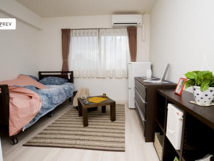 住宅型有料老人ホームセラピア下山門(福岡県福岡市西区)イメージ
