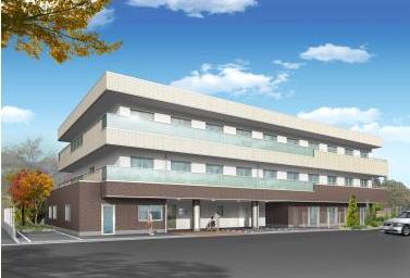 サービス付き高齢者向け住宅 プラチナ・シニアホーム東大和(東京都東大和市)イメージ