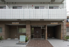 サービス付き高齢者向け住宅 そんぽの家S 羽田(東京都大田区)イメージ