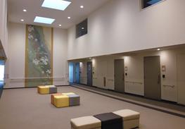 サービス付き高齢者向け住宅 ケアガーデン ISHIDA(東京都葛飾区)イメージ