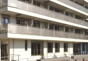 サービス付き高齢者向け住宅 ヘーベルVillage町田中町(東京都町田市)イメージ
