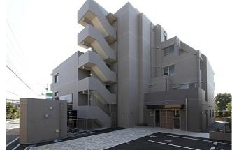 サービス付き高齢者向け住宅 そんぽの家S 吉祥寺南(東京都三鷹市)イメージ