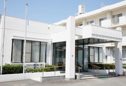 軽費老人ホーム 玄洋荘(福岡県福岡市西区)イメージ