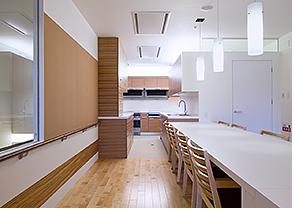 住宅型有料老人ホームレークサイド(福岡県福岡市城南区)イメージ