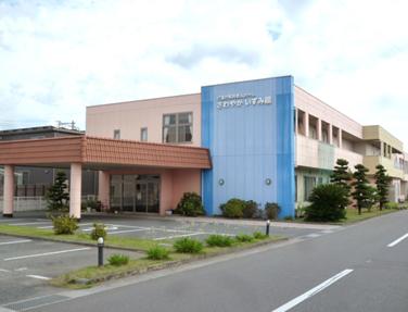介護付有料老人ホームさわやかいずみ館(福岡県朝倉市)イメージ