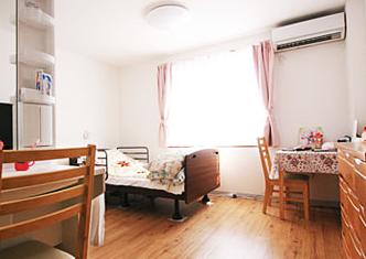 サービス付き高齢者向け住宅 エイジフリー ハウス 府中栄町(東京都府中市)イメージ