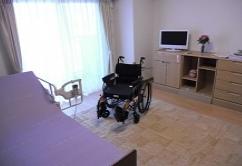 サービス付き高齢者向け住宅 そんぽの家S 玉川上水(東京都立川市)イメージ