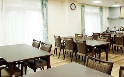 サービス付き高齢者向け住宅 さくらレジデンス篠崎(東京都江戸川区)イメージ