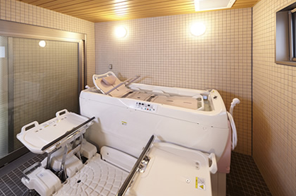 サービス付き高齢者向け住宅 ドーミー亀有Levi(東京都足立区)イメージ
