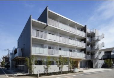 サービス付き高齢者向け住宅 そんぽの家S 平和台(東京都練馬区)イメージ