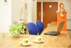 住宅型有料老人ホームテポーレ千早(福岡県福岡市東区)イメージ
