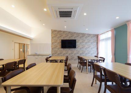 住宅型有料老人ホーム ひだまり(福岡県行橋市)イメージ