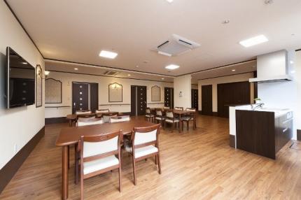 サービス付き高齢者向け住宅ヴィレッジすみれⅡ (福岡県福岡市早良区)イメージ