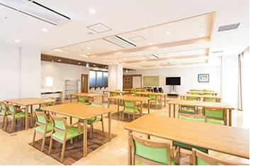 住宅型有料老人ホームメディホーム神松寺(福岡県福岡市城南区)イメージ