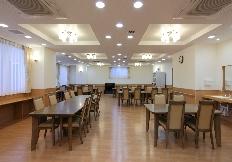 サービス付き高齢者向け住宅 そんぽの家S 四つ木(東京都葛飾区)イメージ