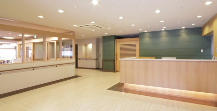 サービス付き高齢者向け住宅 グレイプスガーデン西新井大師(東京都足立区)イメージ