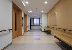 サービス付き高齢者向け住宅 そんぽの家S 久米川(東京都東村山市)イメージ