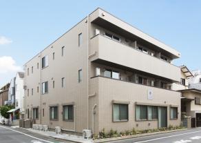 サービス付き高齢者向け住宅 グランディナ嶺町(東京都大田区)イメージ