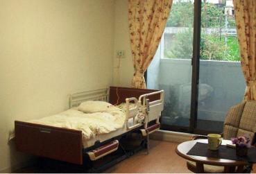 サービス付き高齢者向け住宅 風のガーデンひの(東京都日野市)イメージ