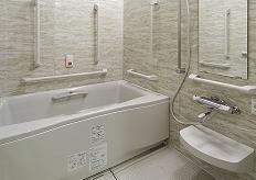 介護付有料老人ホーム そんぽの家氷川台(東京都練馬区)イメージ
