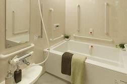 サービス付き高齢者向け住宅 そんぽの家S 西府(東京都府中市)イメージ