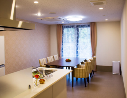 介護付有料老人ホーム リアンレーヴ小平(東京都小平市)イメージ