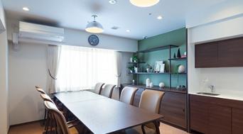 サービス付き高齢者向け住宅 グレイプス用賀(東京都世田谷区)イメージ