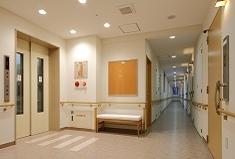 サービス付き高齢者向け住宅 そんぽの家S 板橋若木(東京都板橋区)イメージ