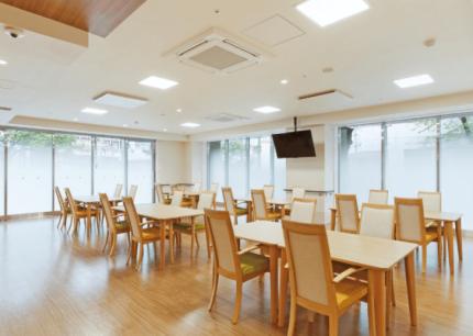 サービス付き高齢者向け住宅 スマイラス聖蹟桜ヶ丘(東京都多摩市)イメージ