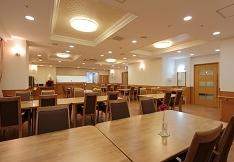 サービス付き高齢者向け住宅 そんぽの家S 奈美木成増(東京都板橋区)イメージ