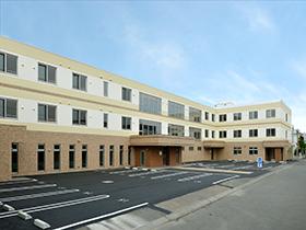 サービス付き高齢者向け住宅 イオル美園(北海道札幌市豊平区)イメージ