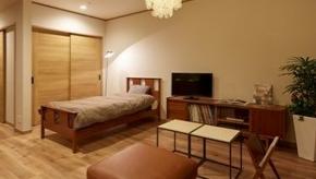 サービス付き高齢者向け住宅 サンライズ小川(東京都あきる野市)イメージ