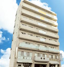 サービス付き高齢者向け住宅 ライフケア台東(東京都台東区)イメージ